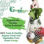 Green Energy Servings