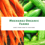 Megharaj Organic Farms